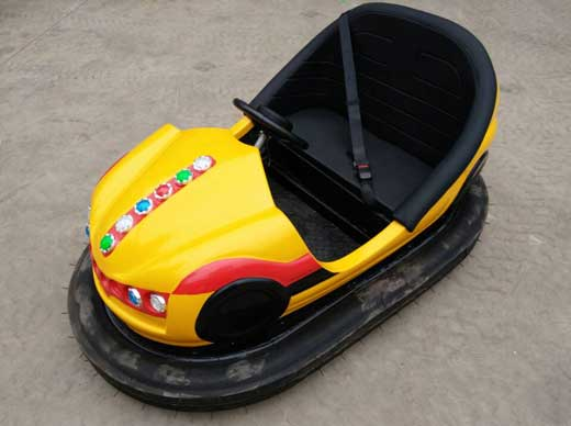 Buy new electric bumper cars