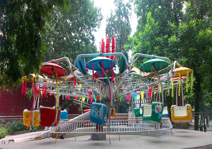 theme park paratrooper rides for sale cheap in Beston