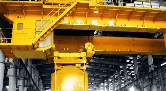 about overhead cranes