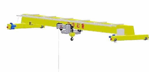 mounted overhead cranes