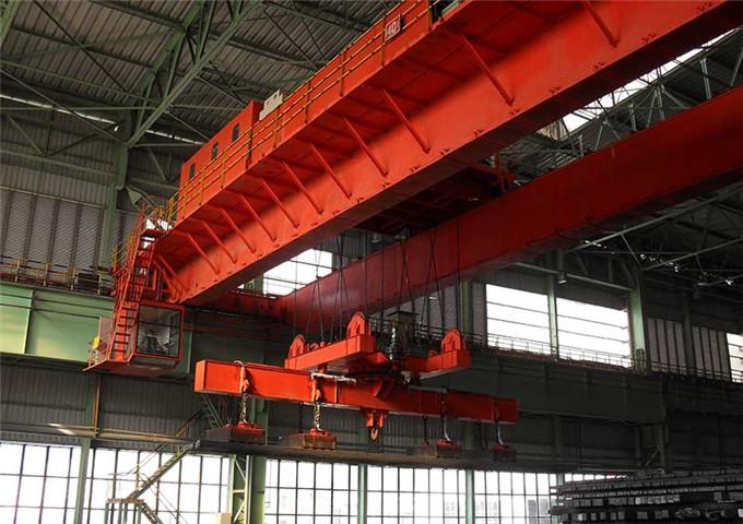 Order Magnetic Bridge Crane