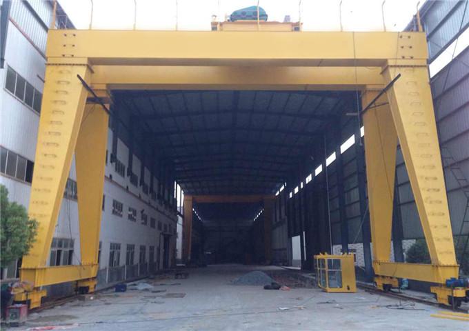 High quality 60 ton gantry crane for sale
